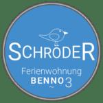 Benno 3 Ferienwohnungen Norderney Schroeder