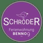 Benno 9 Ferienwohnungen Norderney Schroeder