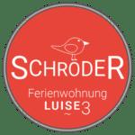 Luise 3 Ferienwohnungen Norderney Schroeder