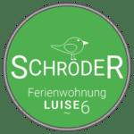 Luise 6 Ferienwohnungen Norderney Schroeder