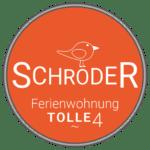 Tolle 4 Ferienwohnungen Norderney Schroeder
