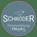 Tolle 5 Ferienwohnungen Norderney Schroeder